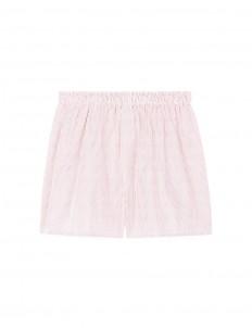 'Classic' pinstripe cotton boxer shorts