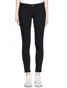 'Spray' Super Tight Fit rinsed skinny jeans