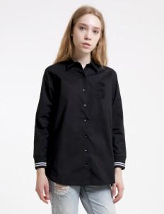 Black Malicent Shirt
