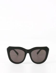 Noir Hepnurn Sunglasses