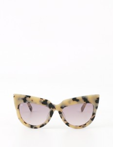 Blonde Tortoise Shell Catacombz Glasses
