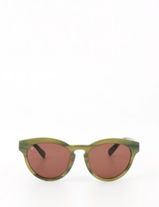 Green & Black Passport Glasses