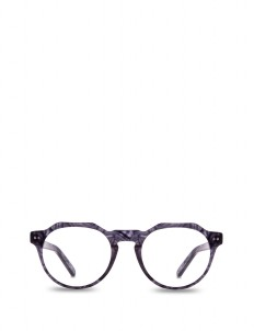 Marble Gray Charles Glasses