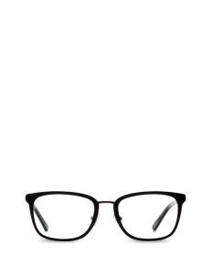 Matte Black & Gun Metal Abril Glasses
