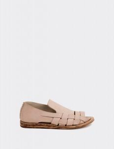 Beige Kaiya Sandals