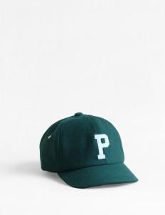 Green Ponto Japan Ball Cap