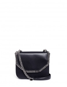 'Falabella Box' alter nappa chain shoulder bag