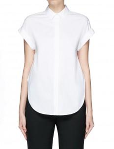 'Ara' tie back blouse