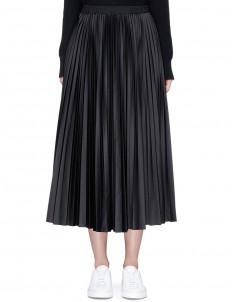 'Dorothea' pleated skirt
