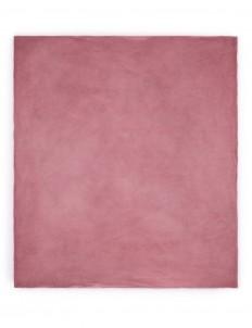 'Spank' frayed edge modal-silk scarf