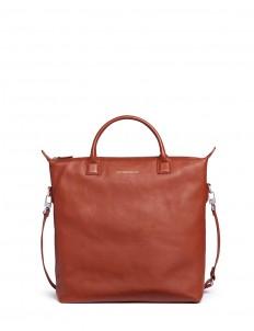 'O'Hare' leather tote bag