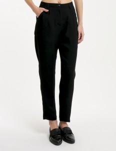 Black Zoe Pants