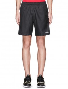 "'Pace 7""' underlay tights performance shorts"