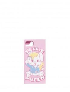 'Selfie Queen' iPhone 7 phone case