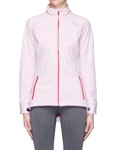 '23.5 N' performance zip jacket