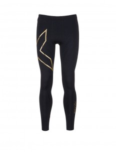 'Elite MCS thermal compression' performance tights