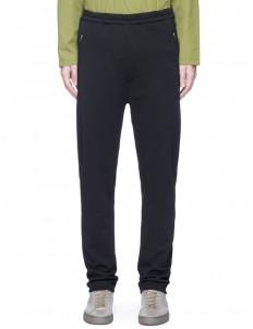 'Fritz' fleece lined cotton jogging pants