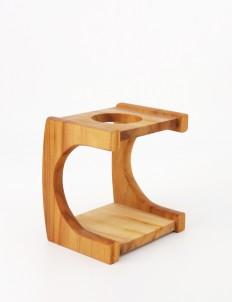 Wooden Dripper Stand