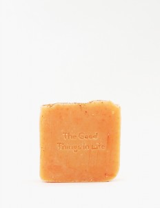 Orange Artisan Soap