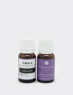 Vimala Chakra Balancing - Sahasrara Essential Oil