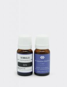 Vimala Chakra Balancing - Ajna Essential Oil
