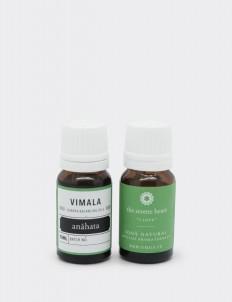 Vimala Chakra Balancing - Anahata Essential Oil
