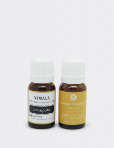 Vimala Chakra Balancing - Manipura Essential Oil