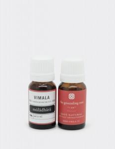 Vimala Chakra Balancing - Muladhara Essential Oil