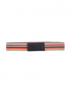 High-waist belt