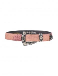 Regular belt