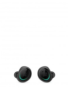 The Dash wireless earbuds