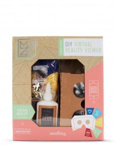 Stitch & Style DIY Virtual Reality Viewer kit