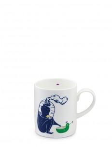 We Love Mugs II Interlude mug