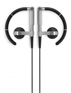 'Earset 3i' adjustable earphones