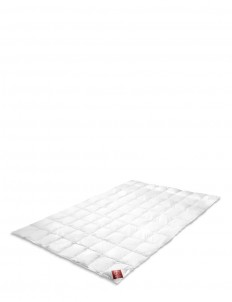 Summerlight goose down cotton cambric duvet