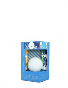 Illuminate The Night - Design Your Own Glowing Light Globe kit