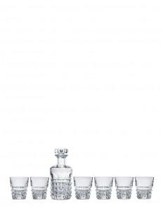 Louxor limited edition bar set