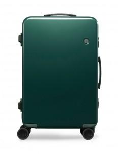 """GINKGO 28"""""""" plain suitcase"""