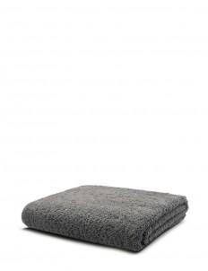 Super Pile bath towel — Gris