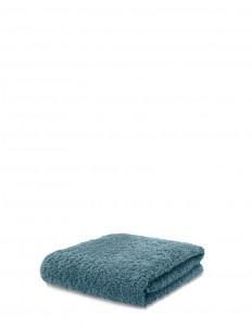 Super Pile hand towel - Atlantic