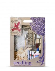 My Magical Flying Unicorn kit