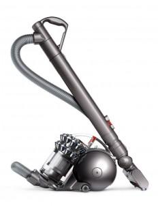 DC63 cylinder vacuum cleaner