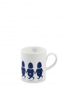 We Love Mugs II Ensemble mug