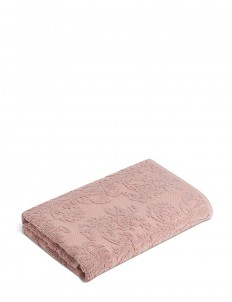 Patara bath towel — Powder