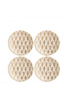 Fortuny Piumette canapé plate set