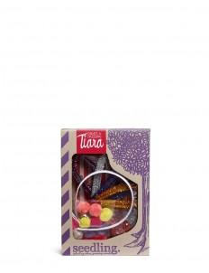 Create a Dazzling Tiara