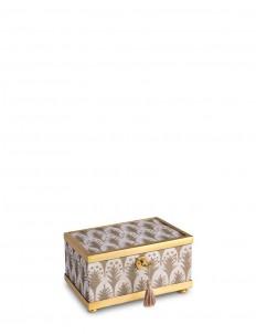 Fortuny Piumette small box