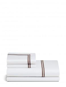 Bianco king size duvet set