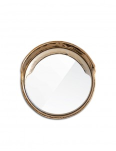 Focalize the Gold Edition convex mirror