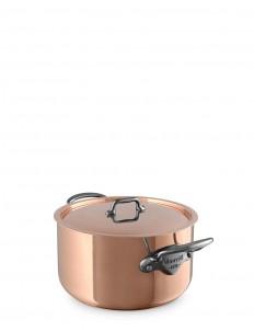 M'150 Onyx stew pan 24cm
